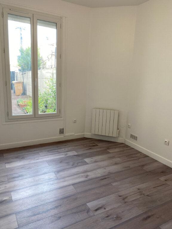 Appartement à louer 1 16m2 à Ermont vignette-2