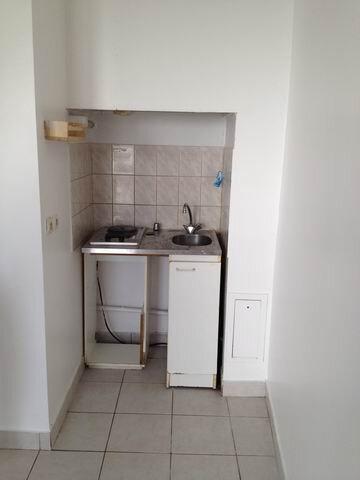 Appartement à louer 1 15.73m2 à La Garenne-Colombes vignette-3