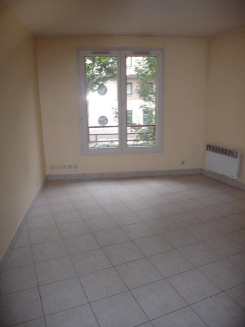 Appartement à louer 1 19.73m2 à La Garenne-Colombes vignette-2