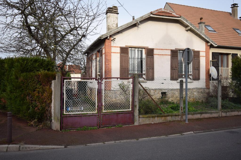 Maison à vendre 4 65m2 à Ermont vignette-1