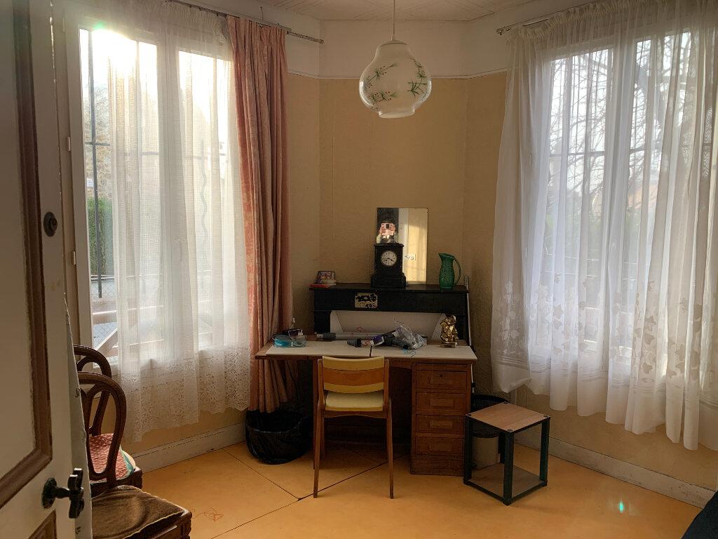 Maison à vendre 4 65m2 à Ermont vignette-4