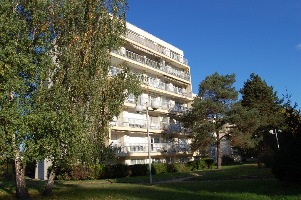 Appartement à vendre 4 80m2 à Ermont vignette-1