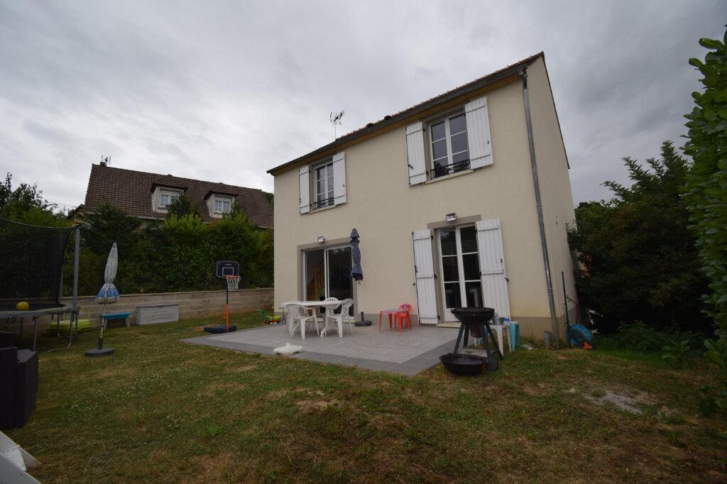 Maison à vendre 6 107m2 à Bouffémont vignette-2