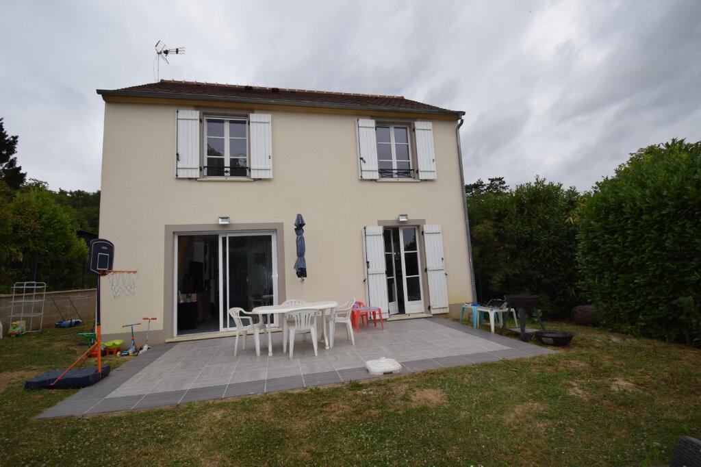 Maison à vendre 6 107m2 à Bouffémont vignette-3