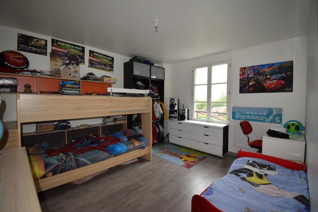 Maison à vendre 6 107m2 à Bouffémont vignette-5