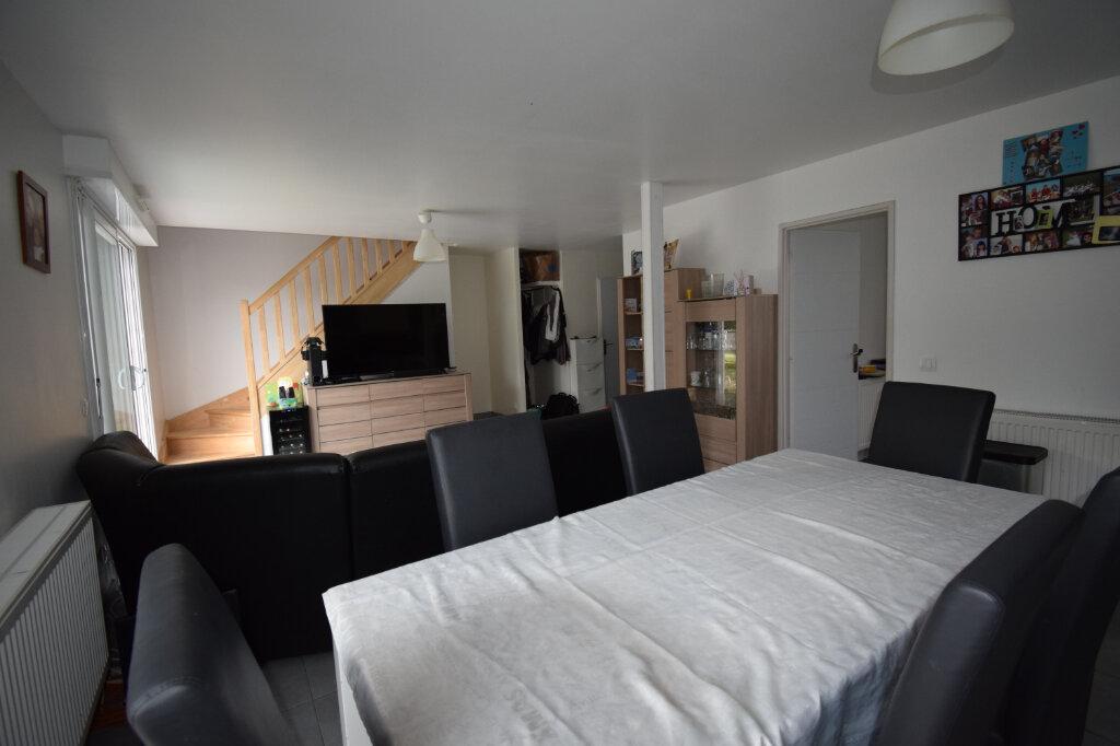 Maison à vendre 6 107m2 à Bouffémont vignette-11