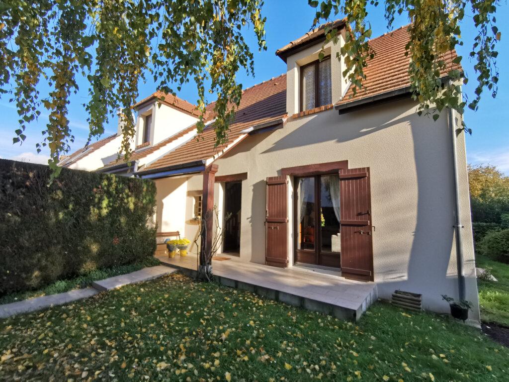 Maison à vendre 6 126m2 à Saint-Prix vignette-1