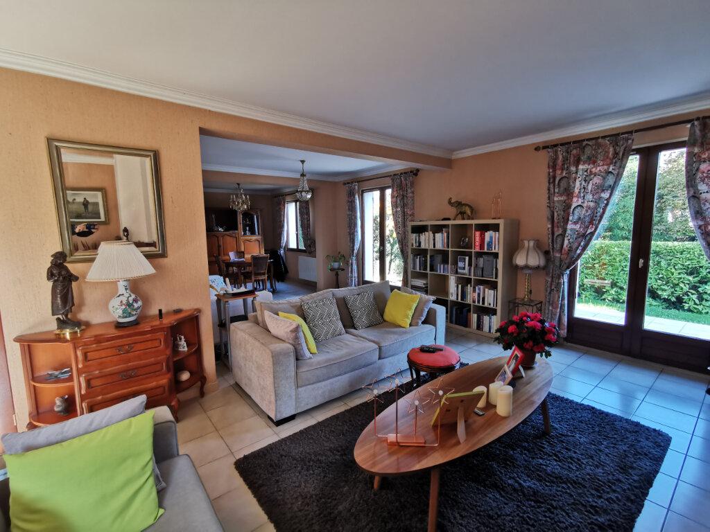 Maison à vendre 6 126m2 à Saint-Prix vignette-2