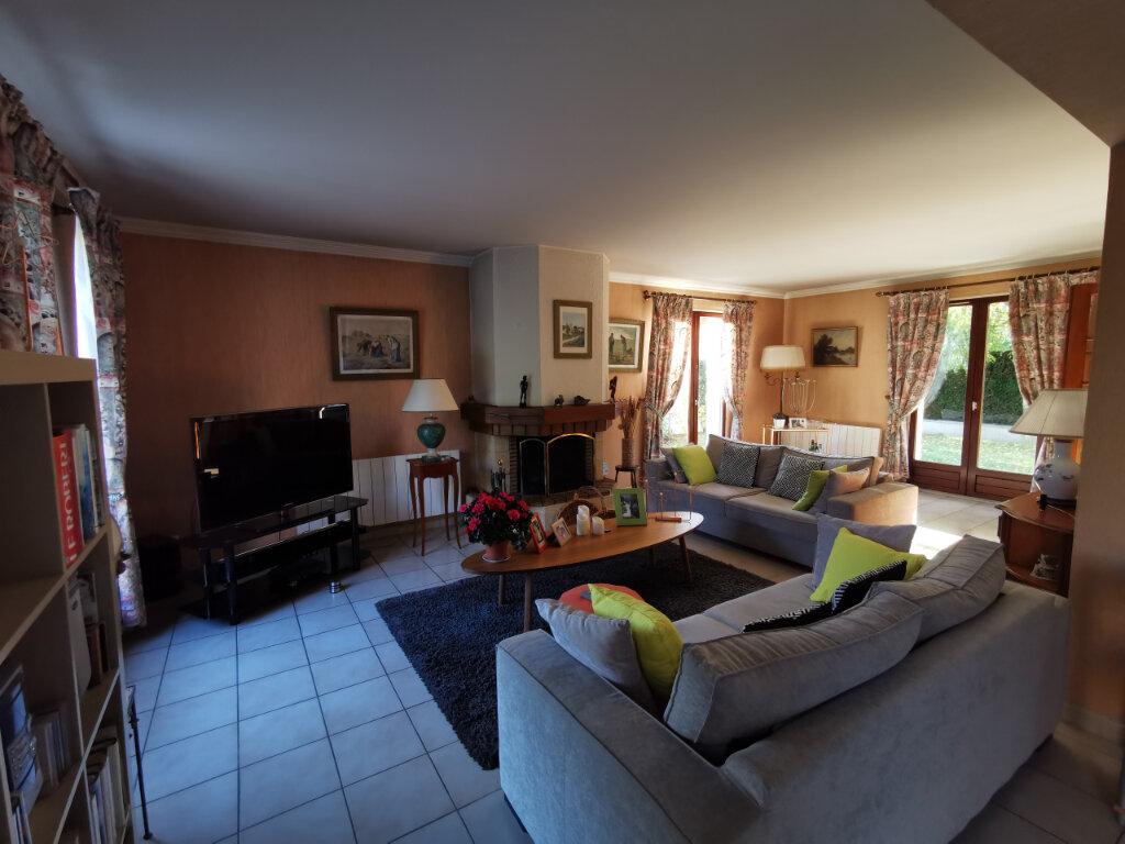 Maison à vendre 6 126m2 à Saint-Prix vignette-3