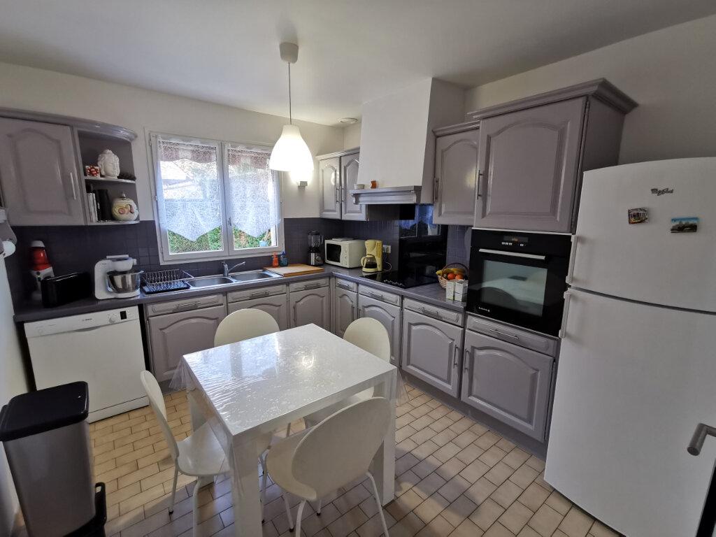 Maison à vendre 6 126m2 à Saint-Prix vignette-4