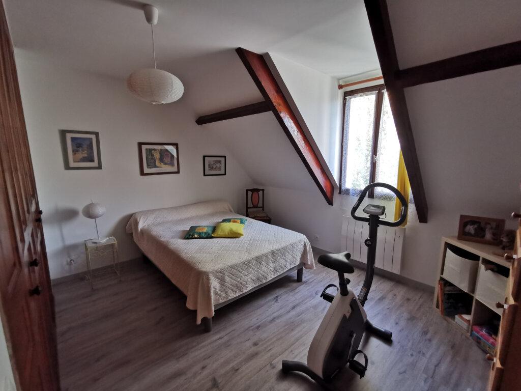 Maison à vendre 6 126m2 à Saint-Prix vignette-9