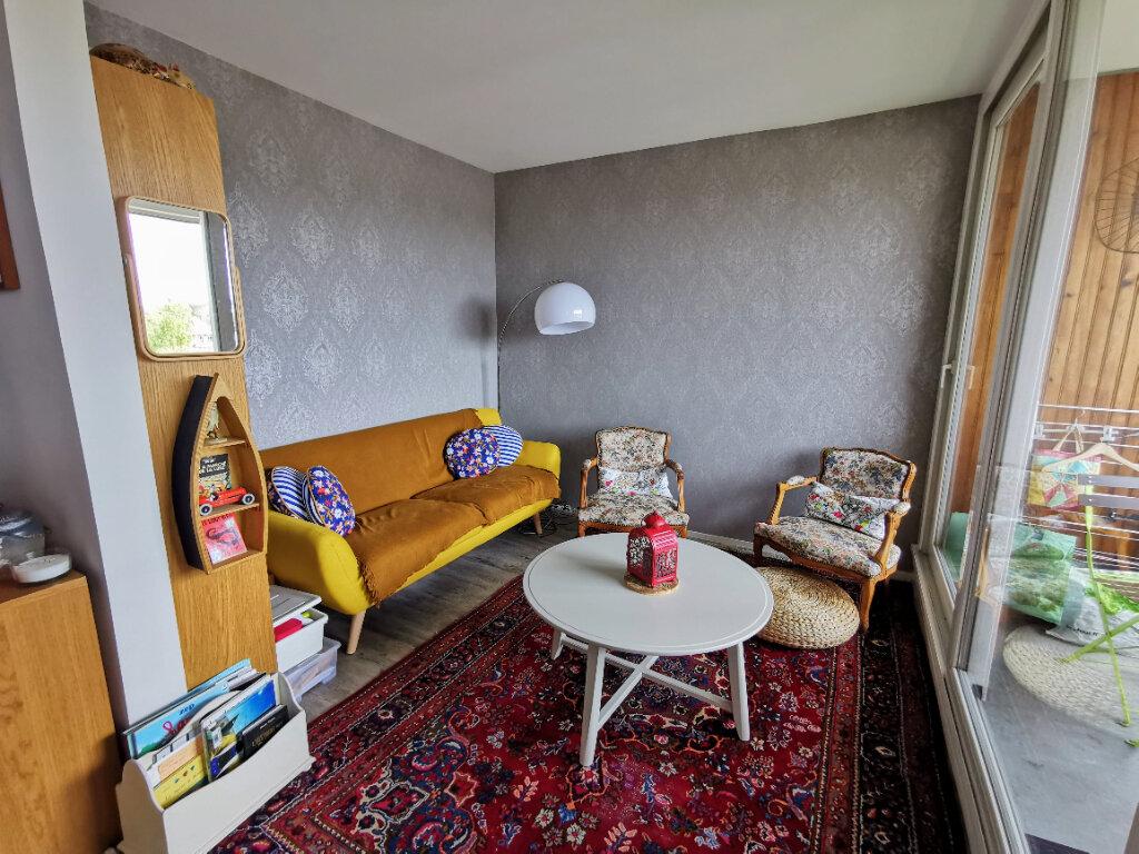 Appartement à vendre 3 66m2 à Ermont vignette-2