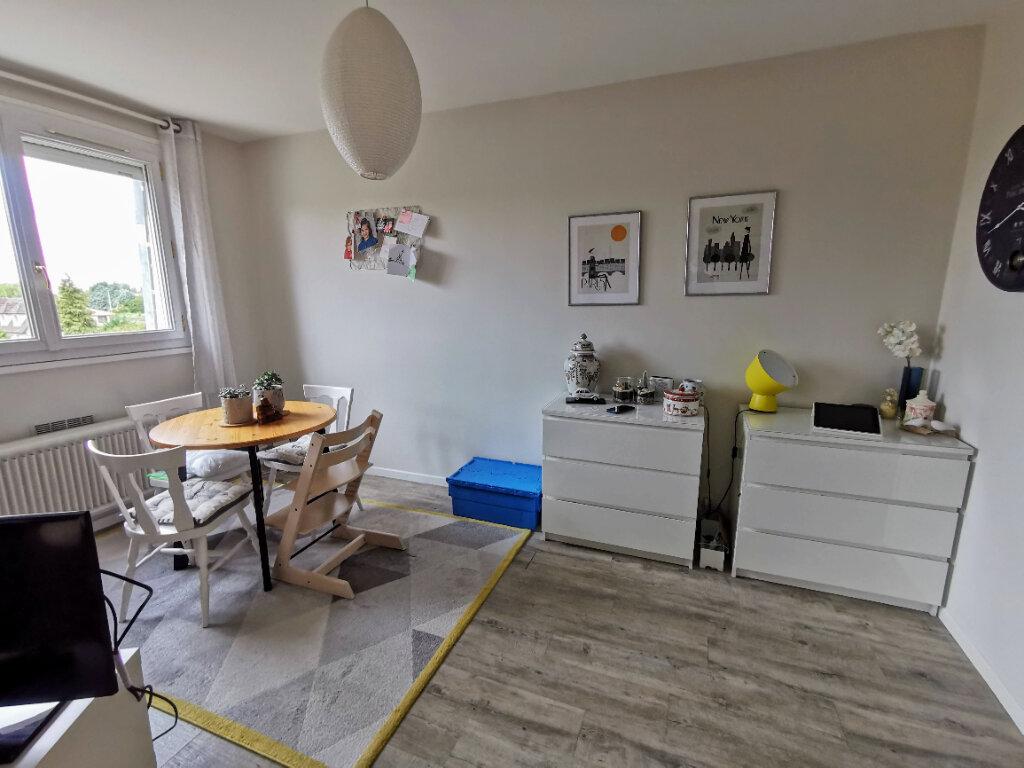 Appartement à vendre 3 66m2 à Ermont vignette-3