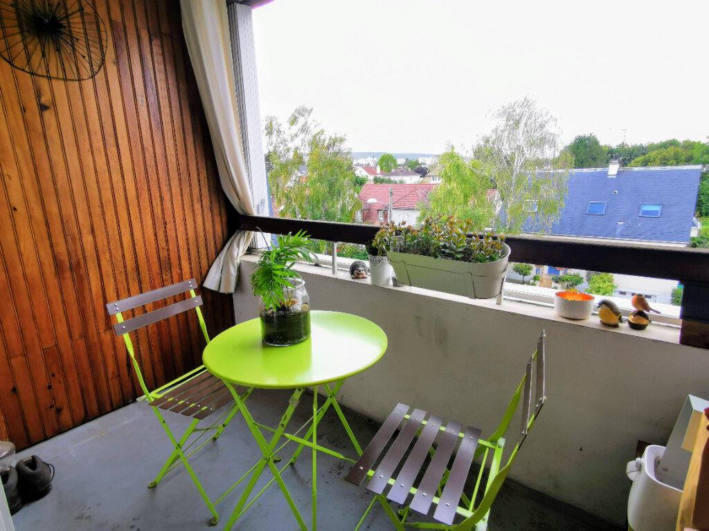 Appartement à vendre 3 66m2 à Ermont vignette-6