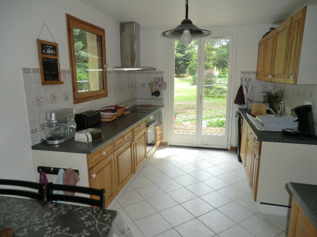 Maison à vendre 7 183m2 à Méry-sur-Oise vignette-5