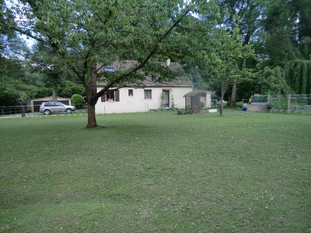 Maison à vendre 7 183m2 à Méry-sur-Oise vignette-13