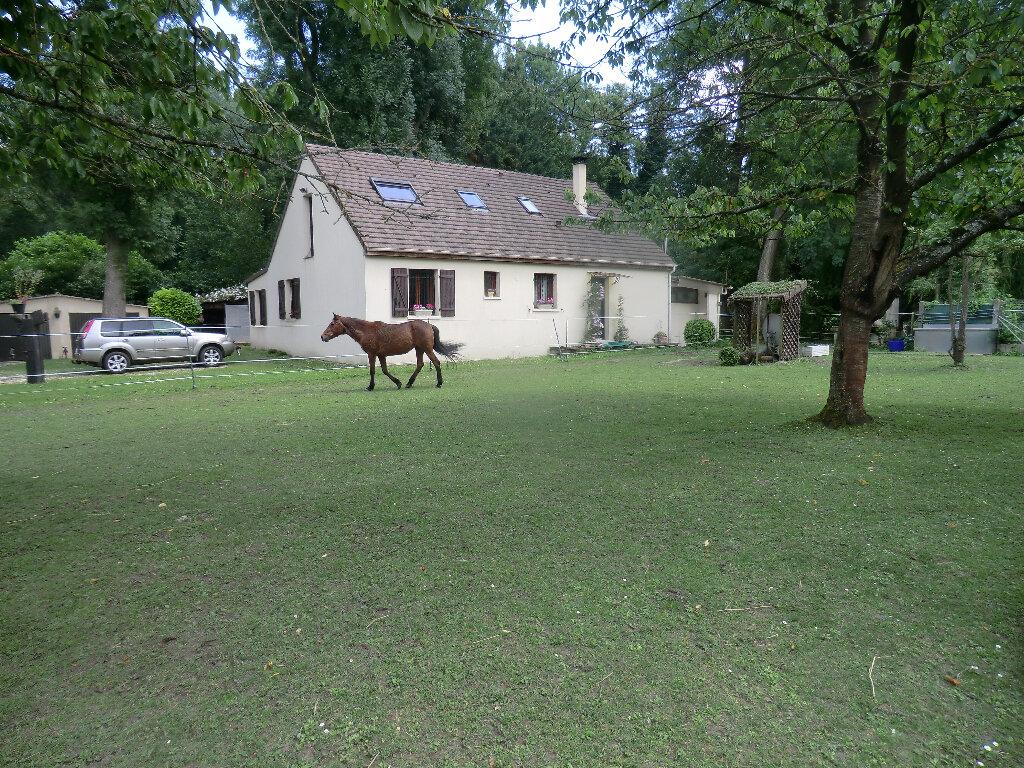 Maison à vendre 7 183m2 à Méry-sur-Oise vignette-14
