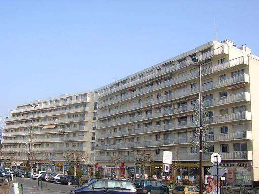 Appartement à vendre 2 47.11m2 à Franconville vignette-2