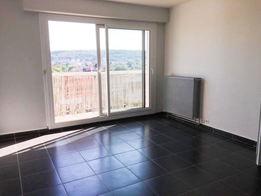 Appartement à vendre 2 47.11m2 à Franconville vignette-3