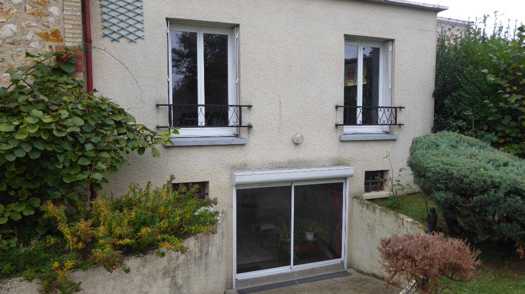 Maison à vendre 6 150m2 à Franconville vignette-6