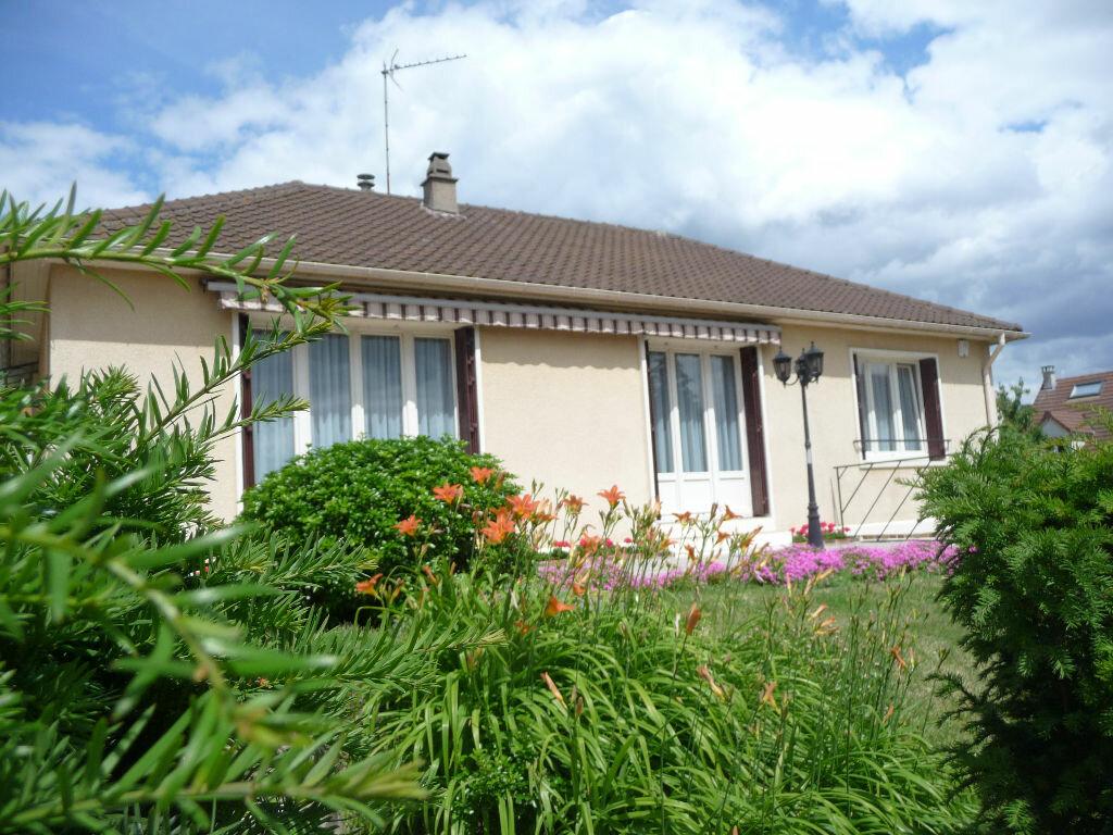 Maison Le Plessis Bouchard 8843 M T 5 Vendre 369 000 EUR
