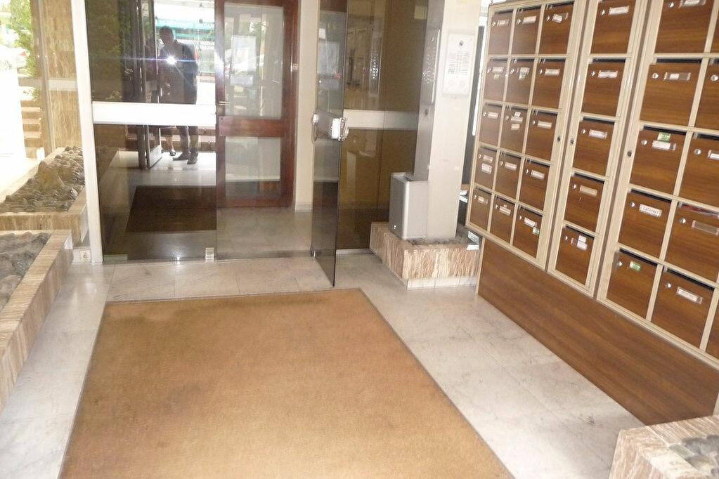 Appartement à louer 1 34m2 à Sannois vignette-5