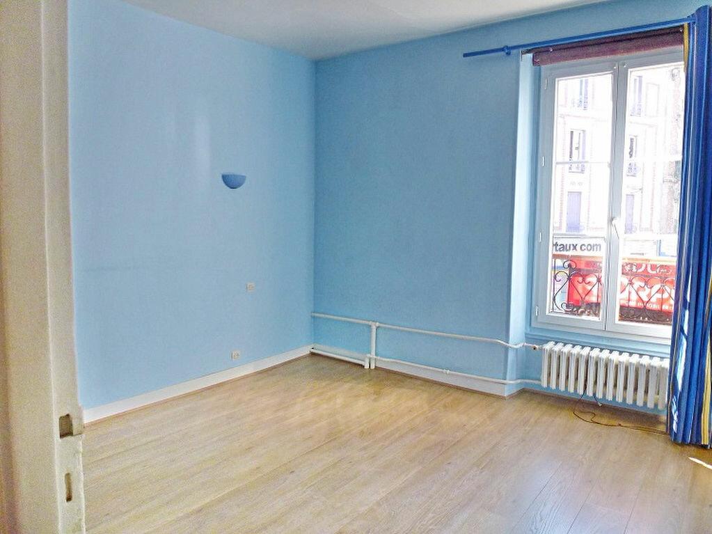 Appartement à louer 2 38m2 à Argenteuil vignette-6