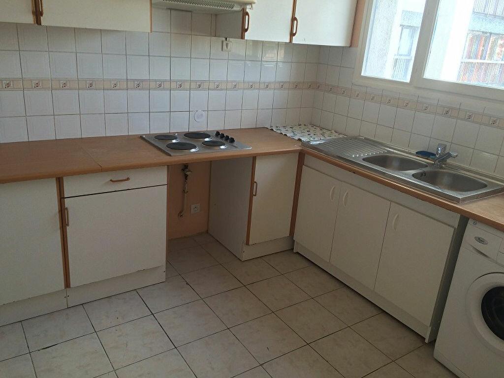 Appartement à louer 2 45.69m2 à Argenteuil vignette-3