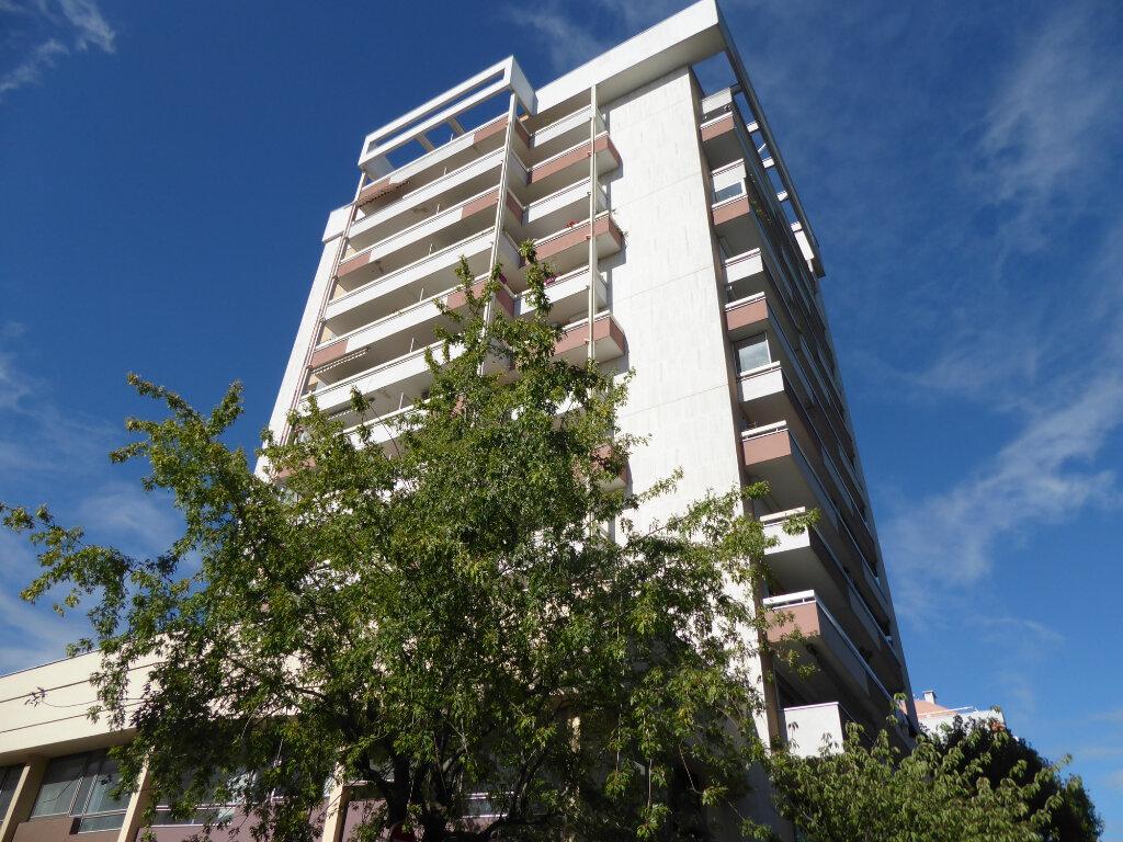 Appartement à louer 1 27.94m2 à Argenteuil vignette-1