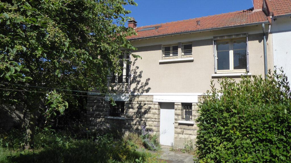 Maison à vendre 4 72m2 à Franconville vignette-1