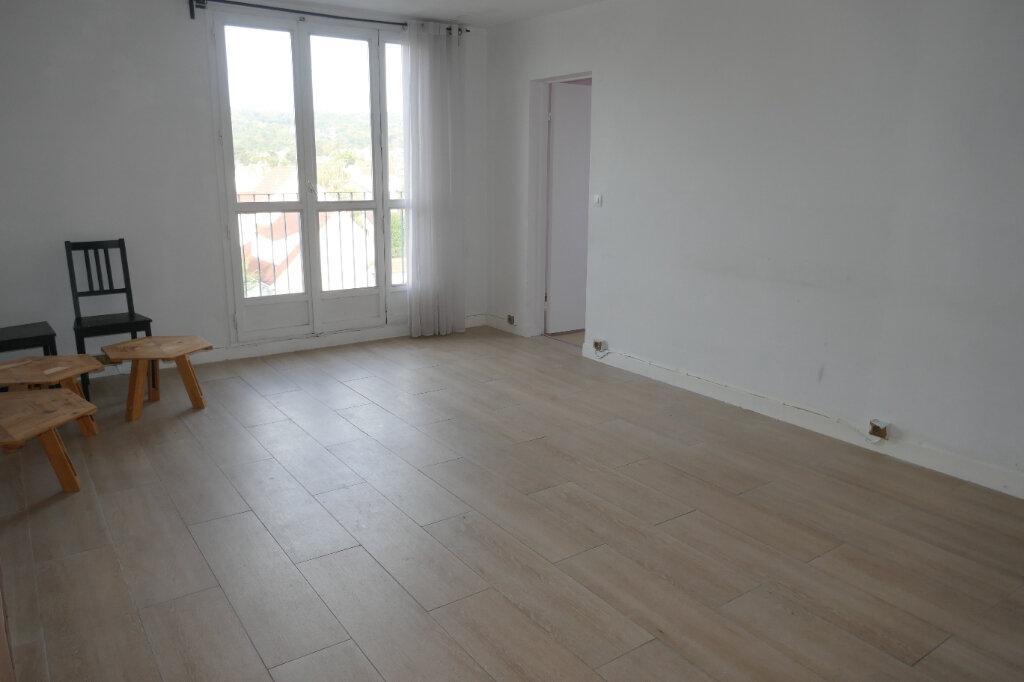 Appartement à louer 4 68.76m2 à Taverny vignette-1