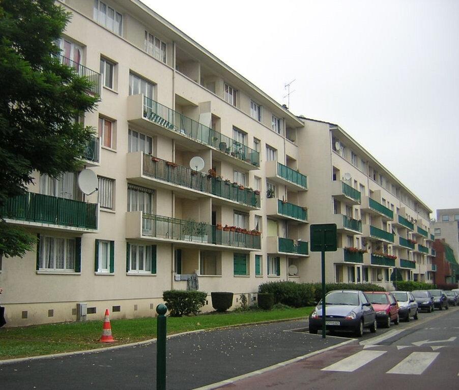 Appartement à louer 4 72.68m2 à Franconville vignette-1