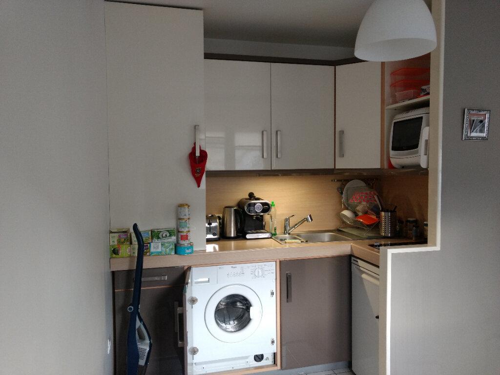 Appartement à louer 1 27.8m2 à Deuil-la-Barre vignette-3