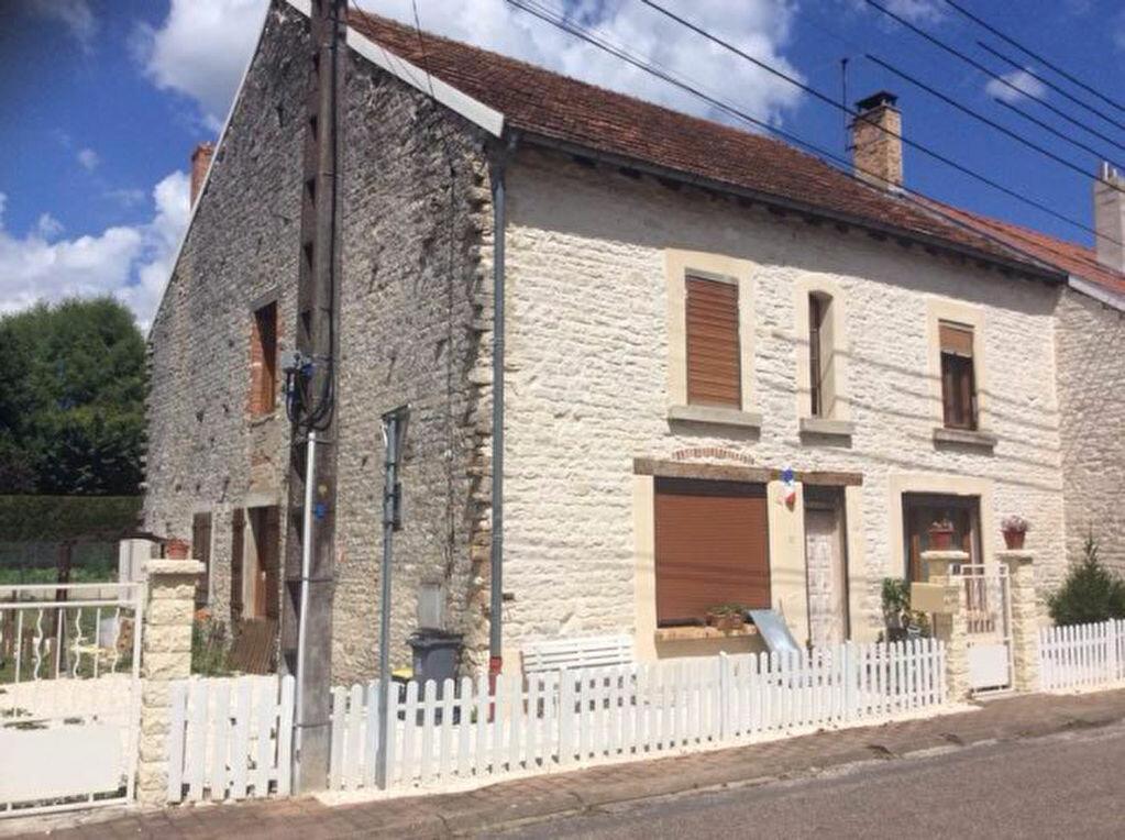 Maison à vendre 7 228m2 à Roches-Bettaincourt vignette-1