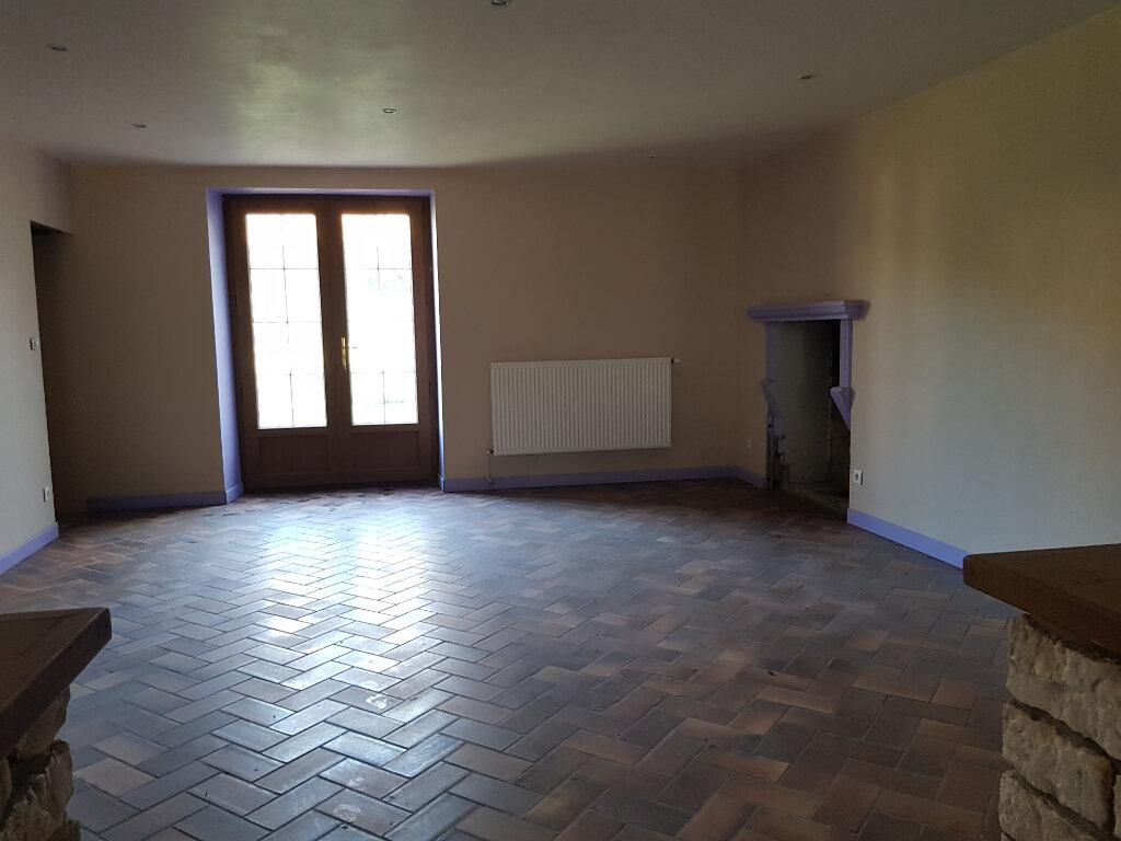 Maison à vendre 7 228m2 à Roches-Bettaincourt vignette-4