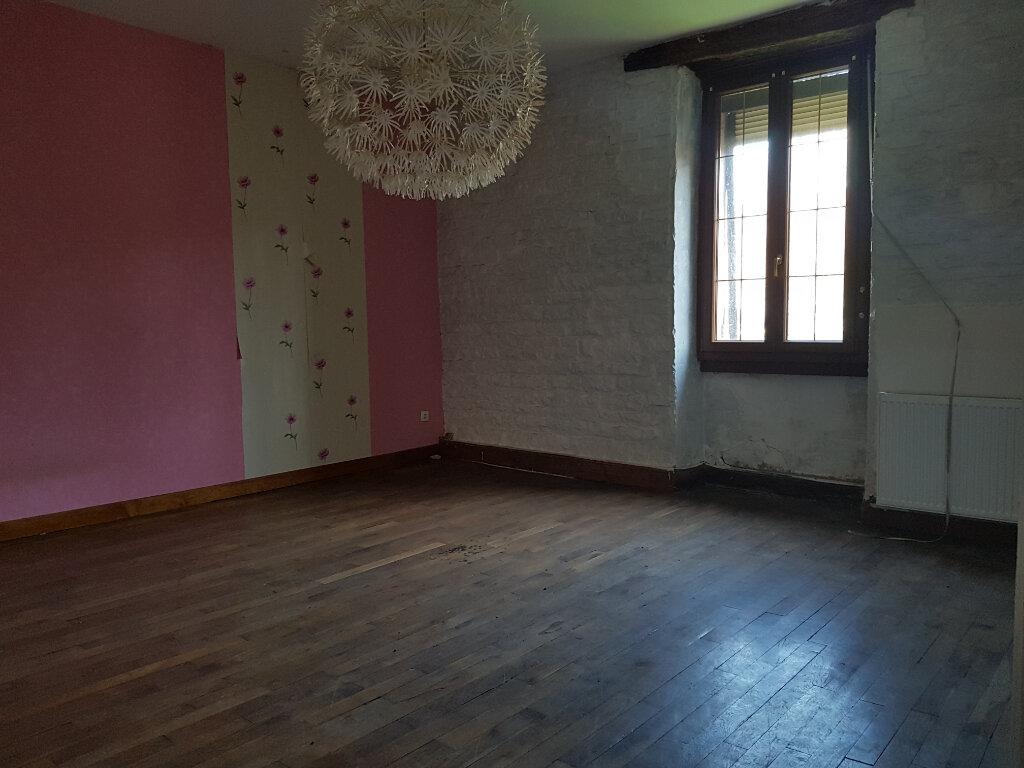 Maison à vendre 7 228m2 à Roches-Bettaincourt vignette-5