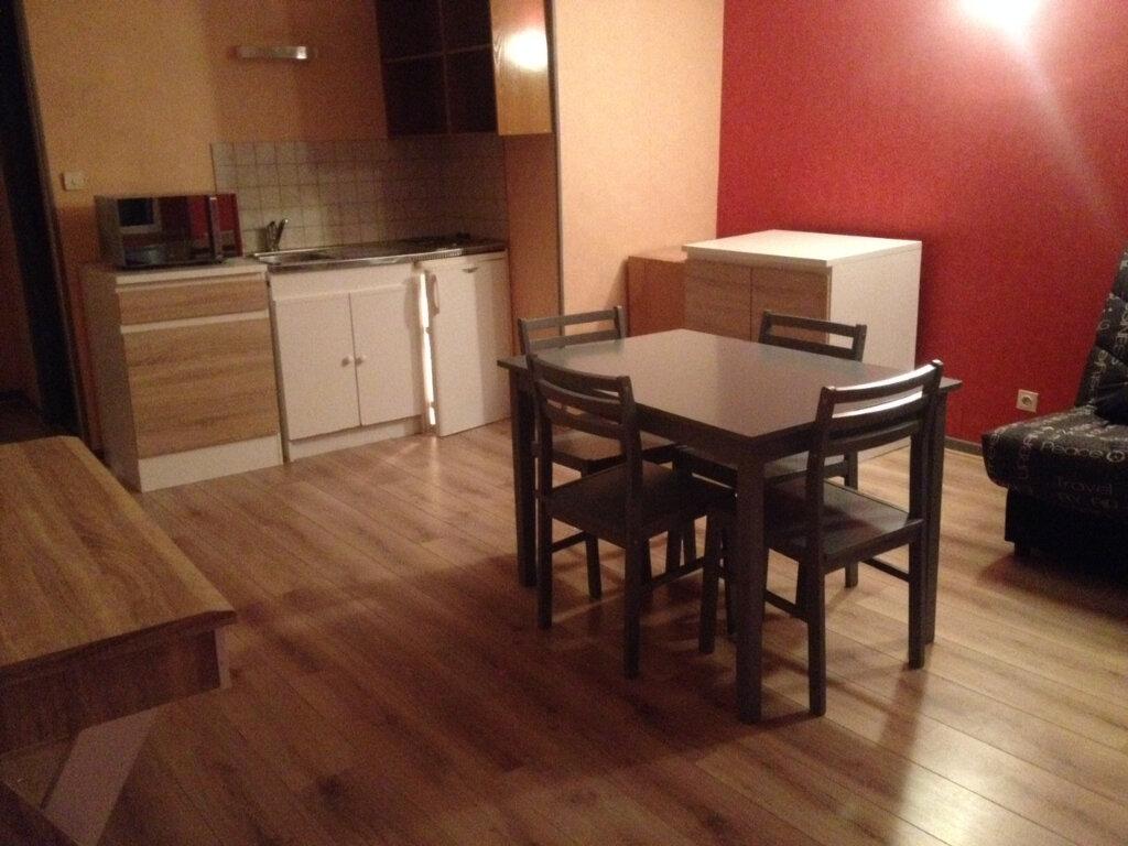 Appartement à louer 1 29m2 à Chaumont vignette-3