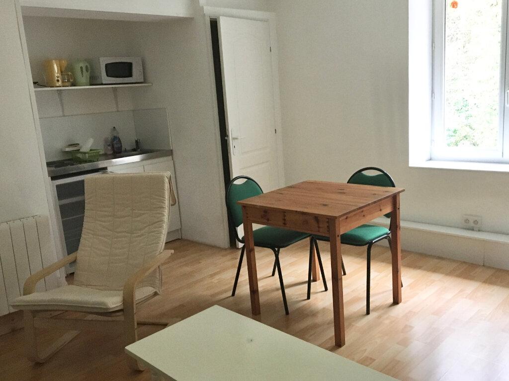 Appartement à louer 2 50m2 à Chaumont vignette-2