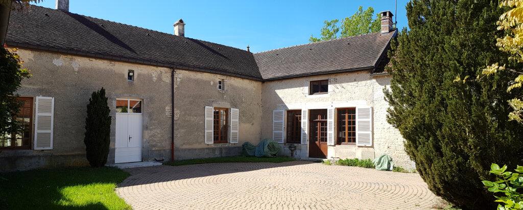 Maison à vendre 9 263m2 à Autreville-sur-la-Renne - Lavilleneuve-au-roi vignette-2