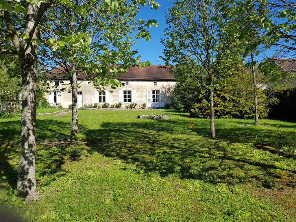 Maison à vendre 9 263m2 à Autreville-sur-la-Renne - Lavilleneuve-au-roi vignette-3