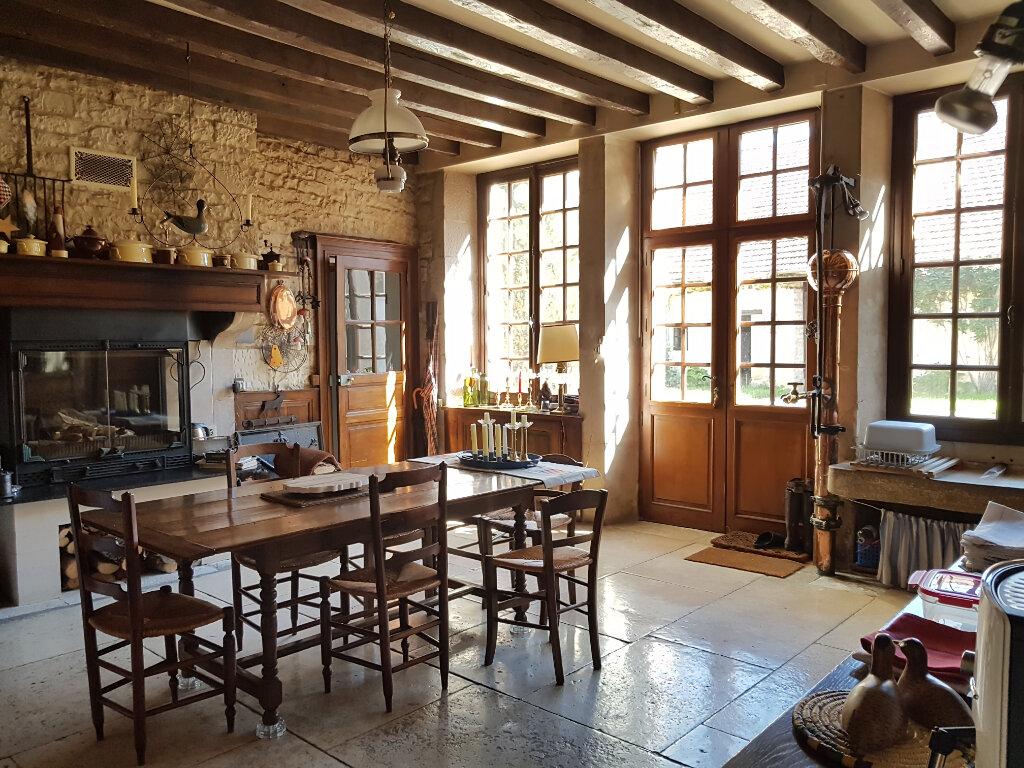 Maison à vendre 9 263m2 à Autreville-sur-la-Renne - Lavilleneuve-au-roi vignette-6