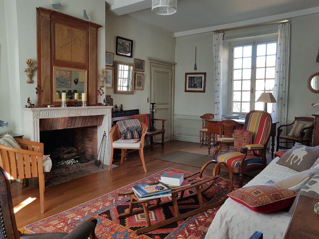 Maison à vendre 9 263m2 à Autreville-sur-la-Renne - Lavilleneuve-au-roi vignette-7