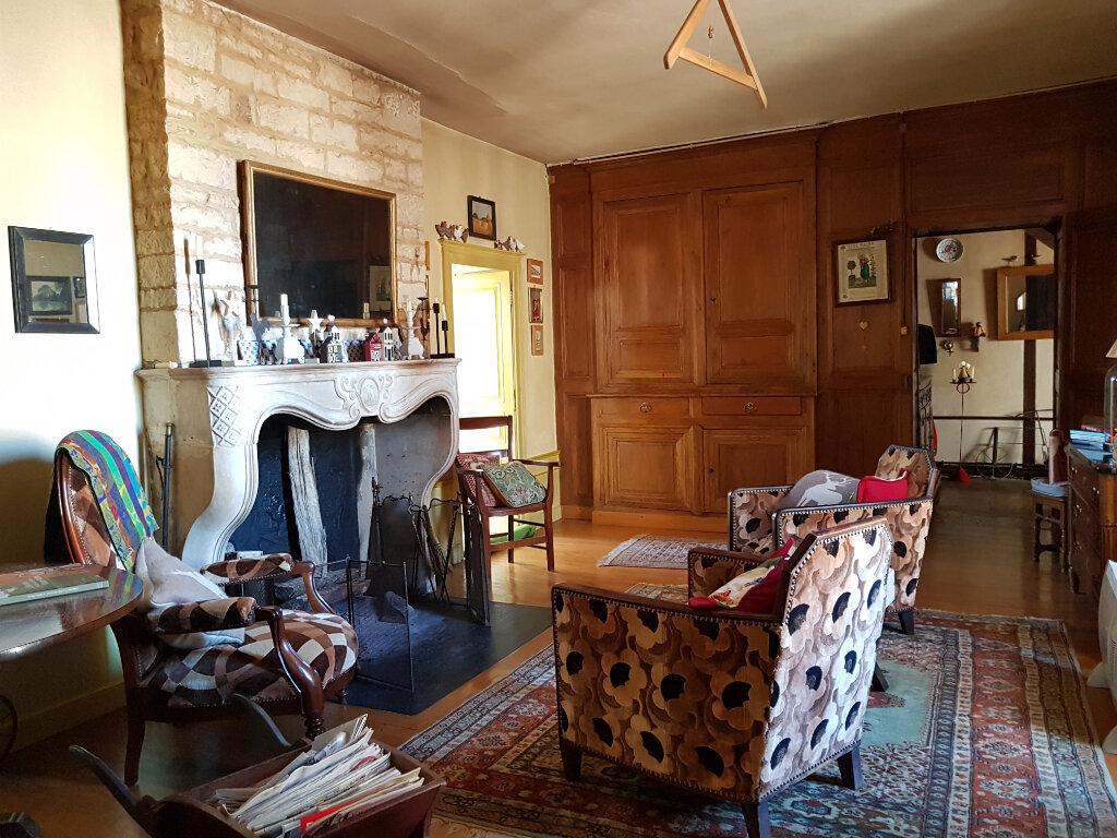 Maison à vendre 9 263m2 à Autreville-sur-la-Renne - Lavilleneuve-au-roi vignette-8