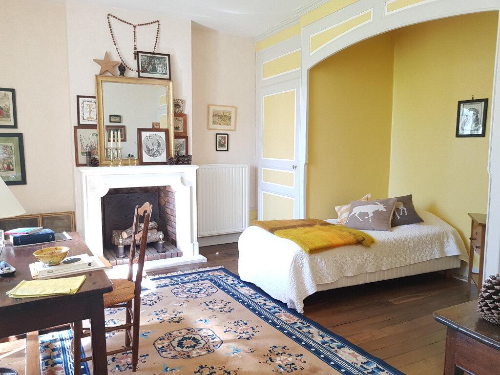 Maison à vendre 9 263m2 à Autreville-sur-la-Renne - Lavilleneuve-au-roi vignette-9