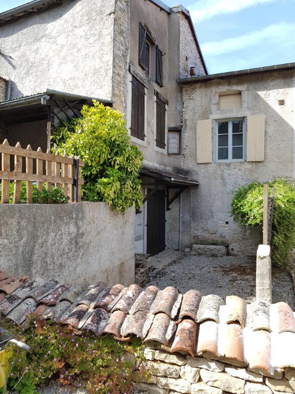 Maison à vendre 4 76.93m2 à Vignory vignette-1