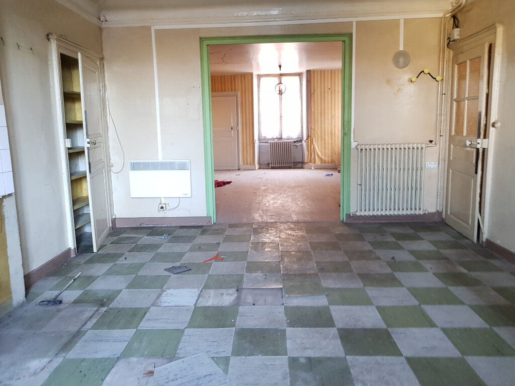 Maison à vendre 6 163m2 à Châteauvillain vignette-2