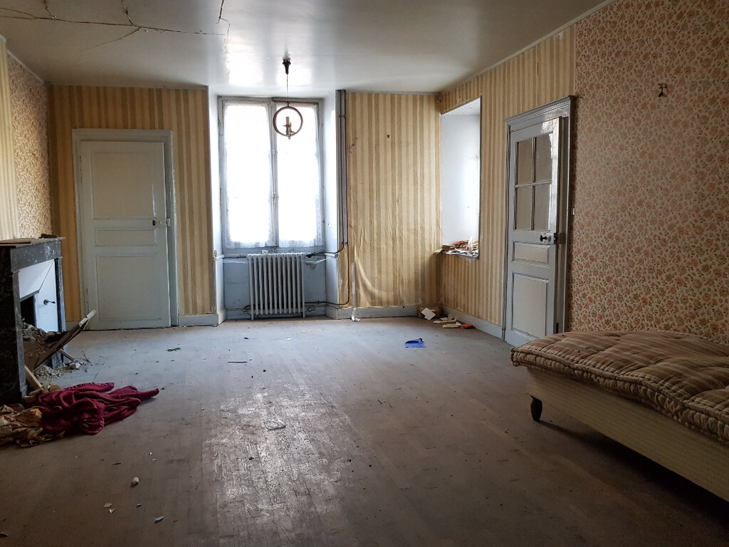 Maison à vendre 6 163m2 à Châteauvillain vignette-3