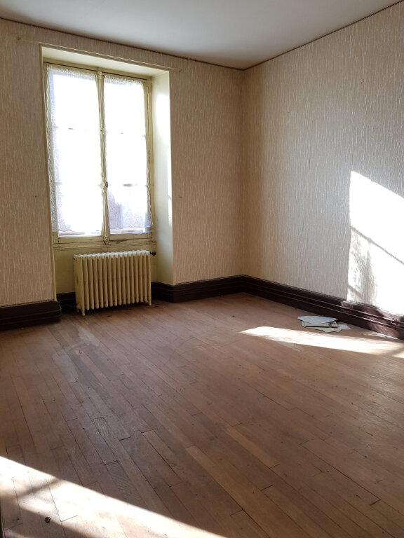 Maison à vendre 6 163m2 à Châteauvillain vignette-6