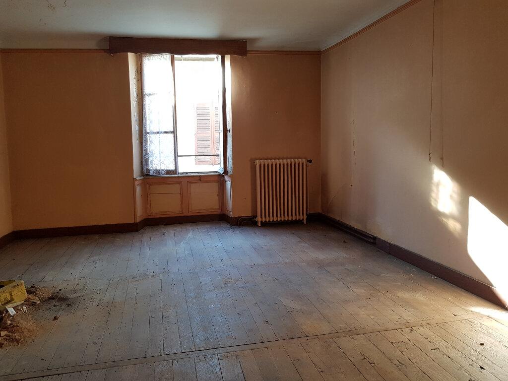 Maison à vendre 6 163m2 à Châteauvillain vignette-7