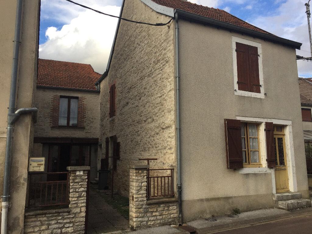 Maison à vendre 6 110m2 à Aubepierre-sur-Aube vignette-1
